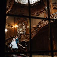Wedding photographer Taras Noga (Taraskin777). Photo of 13.11.2018