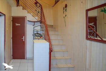 maison à Saint-Laurent (47)