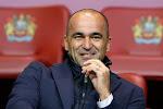 """Roberto Martinez wikt en weegt: """"Er zijn spelers die je gewoonweg niet kunt vervangen"""""""