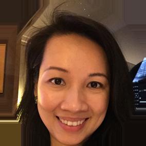 Shirley Yuen