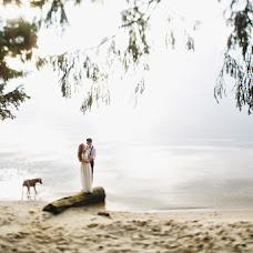 Wedding photographer Evgeniy Shamshura (evgeniishamshur). Photo of 26.06.2017