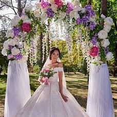 Wedding photographer Vladimir Valker (Valker). Photo of 05.06.2018