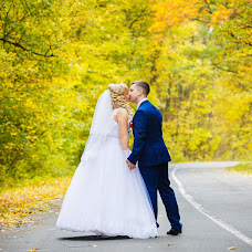 Wedding photographer Irina Ivanova (irynaivanova). Photo of 15.10.2016