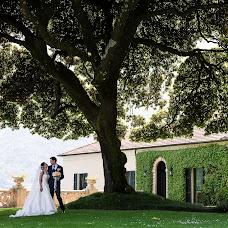 Wedding photographer Magda Moiola (moiola). Photo of 01.06.2017