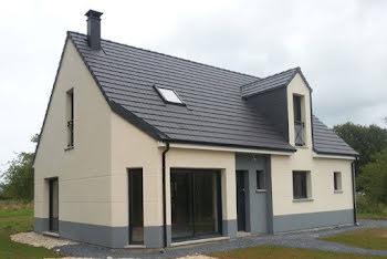 maison à Bazainville (78)