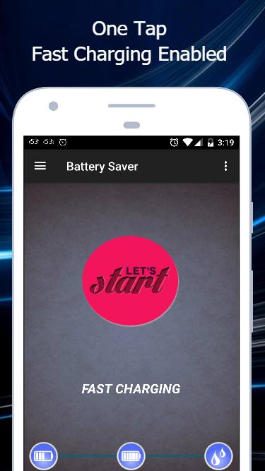 Battery Saver APK standard_fix16 screenshots 4