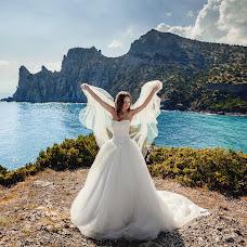 Wedding photographer Aleksandra Alesko (arastudio). Photo of 21.08.2018