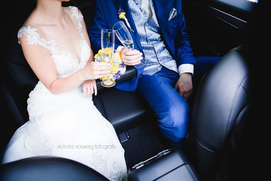 Wedding photographer Victoria Vorwerg (VictoriaVorwerg). Photo of 20.03.2019