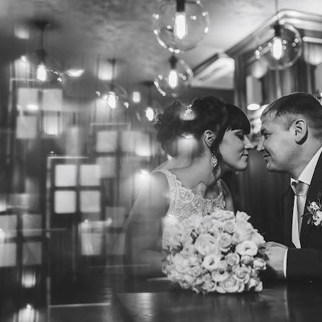 Wedding photographer Andrey Savinov (SavinovAndrey). Photo of 18.11.2016