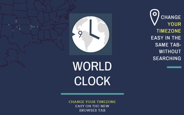 World Clock Converter