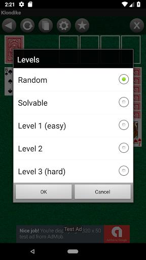 Klondike  {cheat|hack|gameplay|apk mod|resources generator} 3