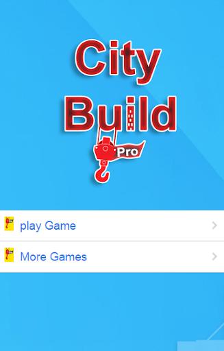 City Build Pro