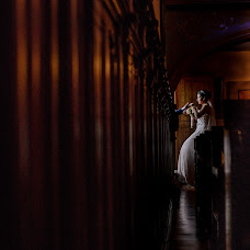 Wedding photographer Martinez Carlos (MartinezCarlos). Photo of 06.09.2017