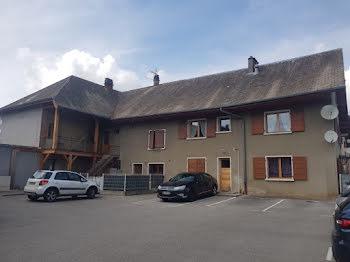 locaux professionels à Vallieres (74)