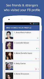 Social Analyzer Pro - Check Friends & Strangers- screenshot thumbnail