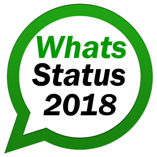 Latest Status 2018 Icon