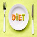 Mayo Diet Menu icon