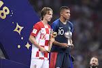 Modric conseille Mbappé et les Parisiens ne vont pas être d'accord avec le Ballon d'Or 2018