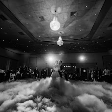 Wedding photographer Andy Casota (CasotaAndy). Photo of 15.11.2018