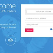 CPA Traders-Make Money App