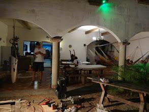 Photo: Pohodovej hostel v Cancunu