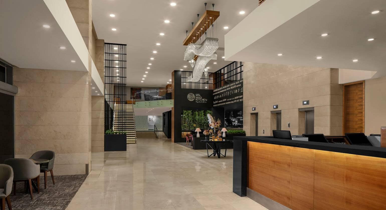 Dedeman Istanbul Otel
