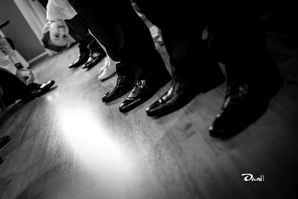 Fotógrafo de bodas Dani Garcia (danigarciafotog). Foto del 10.10.2017