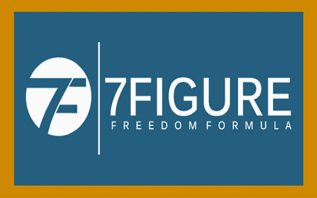 the 7 figure freedom formula and mobe