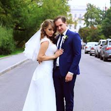 Wedding photographer Andrey Lykov (Lykovandrey). Photo of 27.02.2017