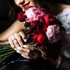Bröllopsfotograf Emil Doktoryan (doktoryan). Foto av 21.12.2017