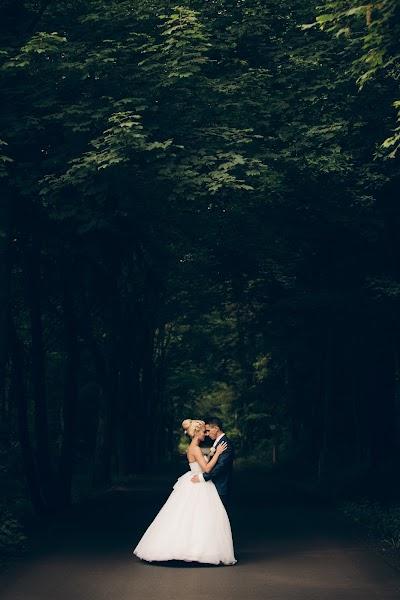 Wedding photographer František - Ika Šrytrovi (mydvanet). Photo of 10.07.2016