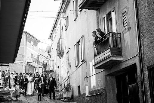 Wedding photographer Leonardo Scarriglia (leonardoscarrig). Photo of 17.10.2019