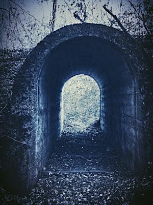 La luce in fondo al tunnel  di annabus58