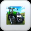 Farmm Tractor icon