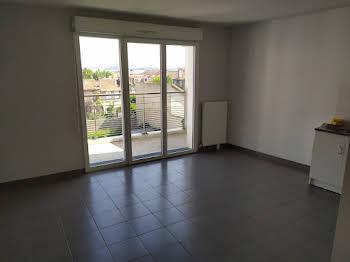 Appartement 4 pièces 75,93 m2