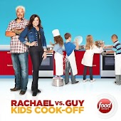 Rachael vs Guy: Kids Cook-off