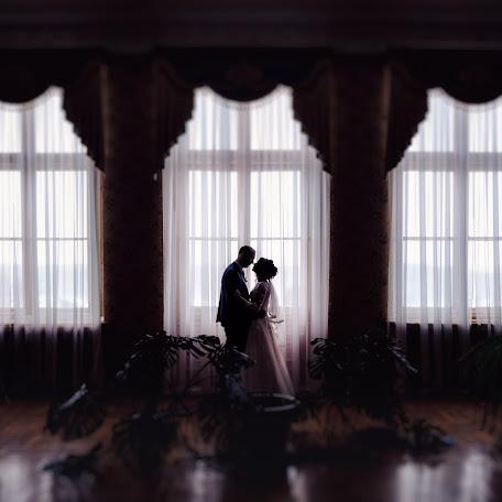 Wedding photographer Andrey Izotov (AndreyIzotov). Photo of 16.02.2018
