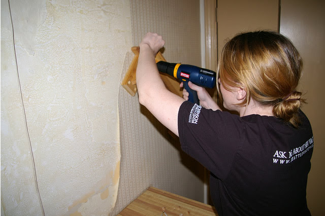 Home Improvement Ideas and DIY Tips for Ladies