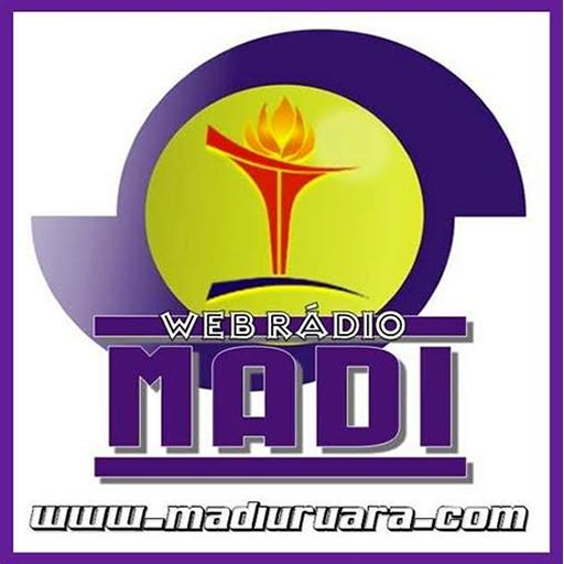 Web Rádio MADI