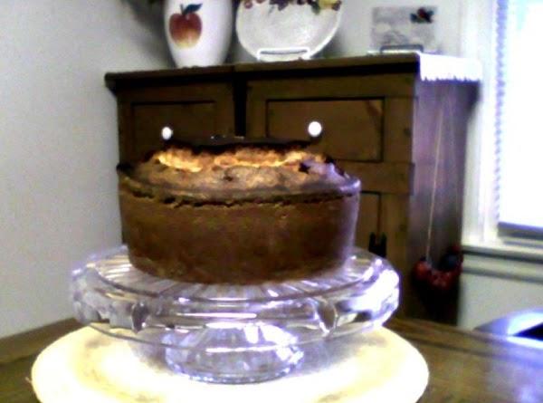 The Best Sour Cream Pound Cake Recipe