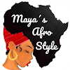Maya's Afro Style APK