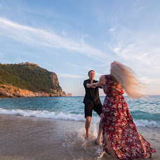 Wedding photographer Kirill Rusinov (OSproduction). Photo of 29.06.2017