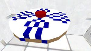 Blueberry Cheasecake