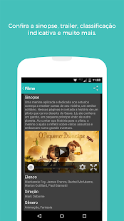 Cine Mobits - Guia de Cinemas- screenshot thumbnail