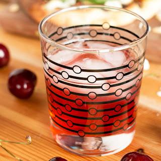 Very Cherry Amaretto Sour