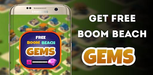 Gems for Boom Beach Prank for PC