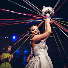 Wedding photographer Michel Bohorquez (michelbohorquez). Photo of 17.02.2018