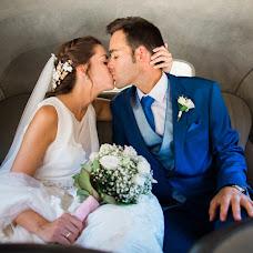 Wedding photographer Cesareo Larrosa (cesareolarrosa). Photo of 10.10.2017