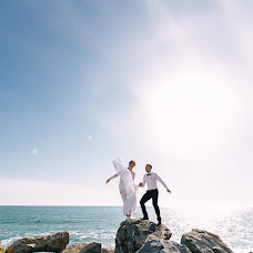 Wedding photographer Mariya Kekova (KEKOVAPHOTO). Photo of 25.04.2018