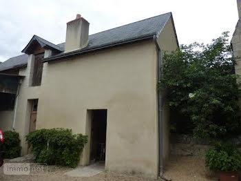 maison à Saint-Paterne-Racan (37)